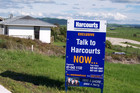 Harcourts' data for April is out.