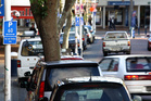 People will be asked what they think about parking in Tauranga. Photo/file