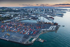 The Herald understands a Ports of Auckland IPO is being discussed in merchant banking circles.  Photo / Supplied