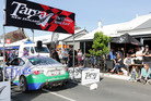 Ninety modern and classic cars will be driving through Hawke's Bay as the Targa Rally kicks off on Saturday. Photo/ file