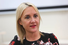 Education Minister Nikki Kaye says there is pressure on teacher numbers in some subjects and in some parts of the country.