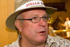 New Plymouth trainer John Wheeler has great faith in Fair Script. Photo / File