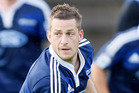 Jimmy Gopperth has been named the UK Premiership rugby player of the year. Photo / File