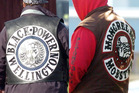 Two Black Power gang members who bashed Mongrel Mob members in Gisborne have lost appeals against their sentences.