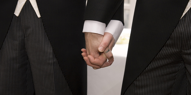 Gay marriage will now be allowed anywhere in Stoneridge Estate. Photo / Thinkstock