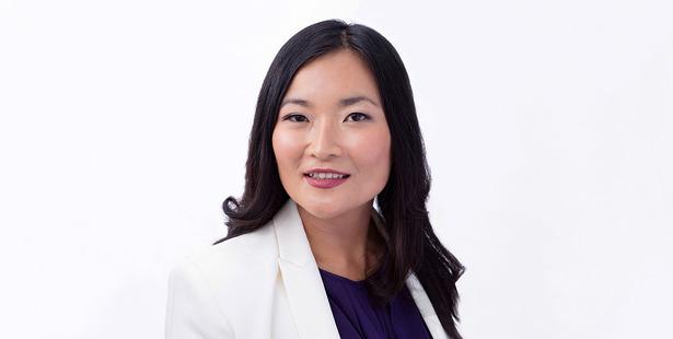 New Zealand Institute of Economic Research senior economist Christina Leung