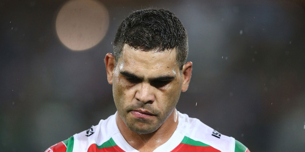 Souths Captain Greg Inglis Goes Into Rehab