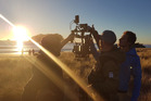 Bay of Plenty Film's showreel is
