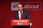 Andrew Little says Labour will phase out tax breaks for landlords and property investors. Facebook / New Zealand Labour Party