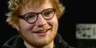 Watch: Watch: Ed Sheeran thinks NZ is better than Australia