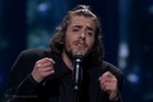 Portugal's Salvador Sobral won the Eurovision Song Contest on Saturday with a gentle romantic ballad that challenged the event's decades-long reputation for cheesy, glittery excess. AP / PBC / EBU