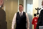 Rugby fan Stuart Broad won a competition on Facebook to be the 'Ultimate Lions Fan' and will travel to watch the Lions take on New Zealand. YouTube / RobertWaltersPlc