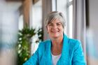 Sue De Bievre, chief executive of Beany.