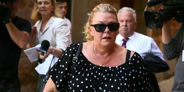 """""""She was spoiled with time, but not with possessions,"""" says Olivia Mead's mother, Elizabeth. Photo / News Corp"""