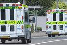 Rotorua MP Todd McClay said 59 new BOP ambulance staff was good for crew and patients. Photo/File