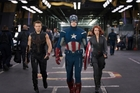 A spy organisation should inspire awe, conjuring super human powers, gadgets and weapons - like the Avengers. Photo / Supplied