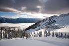Kootenay Rockies in British Columbia. Photo / Dave Heath
