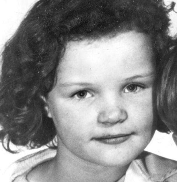 Lesley Ann Downey.