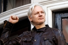 Julian Assange said British authorities had refused to confirm or deny if the US had issued a warrant for his extradition.