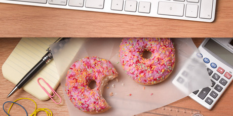 Do you struggle to beat sugar cravings? Photo / Getty