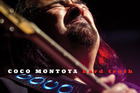 Coco Montoya's album Hard Truth