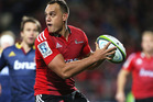 Israel Dagg. Photo / Getty Images.