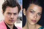 Harry Styles' new song 'Kiwi' is rumoured to be about New Zealand model Georgia Fowler.
