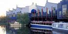 Regents Canal, Camden, London.
