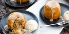 11 warming fruit puddings