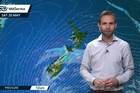 Severe weather due to hit the country