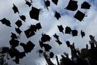 Te Whare Wananga o Awanuiarangi graduands will have a day of celebrations this Friday. Photo/File