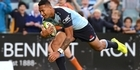 Watch: Watch: Folau confident for Highlanders