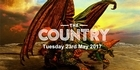 Watch: The Country Today - Dragon edition