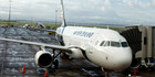 Air New Zealand passenger numbers rose in April. Photo / File