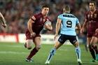 Jacob Lillyman has played seven of Queensland's last nine Origin matches. Photo / Photosport