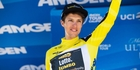 """George Bennett's win is a """"coming of age"""" for Kiwis. Photo / Photosport"""