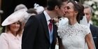 Watch: Watch: Pippa Middleton's wedding