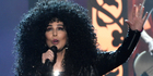 Cher says she wants to perform in New Zealand next year. Photo/AP