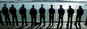 Defence Force gets $1 billion for new ship, technology
