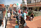 Tourists spent an estimated $1.8b  in the Bay of Plenty in the last year. Photo/File
