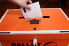 Three 'solutions' to get youth voting