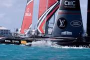 How one minor crash could ruin Team NZ