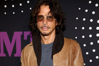 Chris Cornell of Soundgarden. Photo / Getty