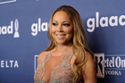 Mariah Carey was reportedly four hours late when she filmed scenes for 'The House'. Photo / Getty