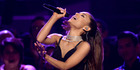 Recording artist Ariana Grande may still perform in NZ. Photo / Getty