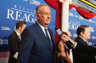 Author and television host Bill O'Reilly. Pic Getty