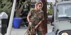 Paris Jackson lands multi-million dollar deal with Calvin Klein. Photo / Getty Images