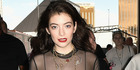 LAS VEGAS, NV - MAY 21: Singer Lorde attends the 2017 Billboard Music Awards at T-Mobile Arena on May 21, 2017 in Las Vegas, Nevada. (Photo by Gustavo Caballero/BBMA2017/Getty Images for dcp)