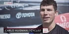 Watch: Carlo Huisman