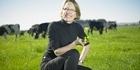 Watch: Listen: Dr Jaqueline Rowarth - 'efficient cows and sheep' will reduce carbon credits